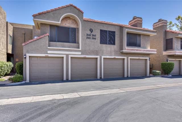 5122 E Shea Boulevard #2044, Scottsdale, AZ 85254 (MLS #6066467) :: Lux Home Group at  Keller Williams Realty Phoenix