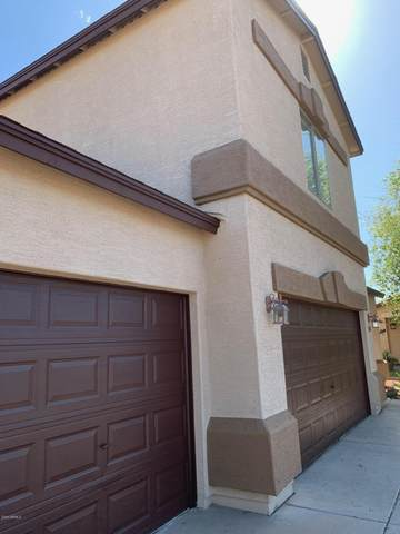 925 E Dust Devil Drive, San Tan Valley, AZ 85143 (MLS #6066578) :: Riddle Realty Group - Keller Williams Arizona Realty