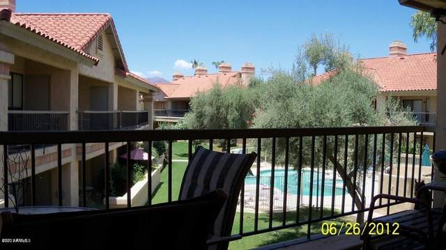 9711 E Mountain View Road #2504, Scottsdale, AZ 85258 (MLS #6066864) :: Long Realty West Valley