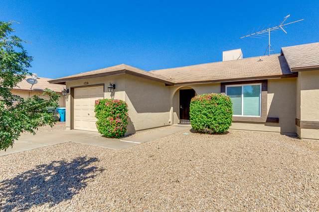 20455 N 31ST Avenue, Phoenix, AZ 85027 (MLS #6067450) :: Nate Martinez Team