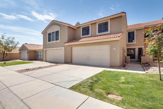 4157 E Agave Road, Phoenix, AZ 85044 (MLS #6067834) :: Revelation Real Estate