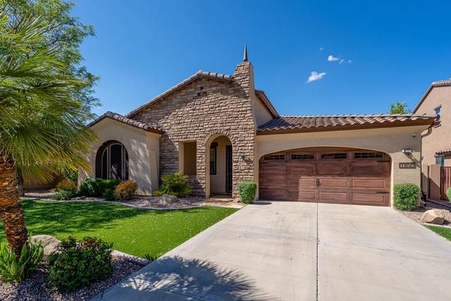 1100 E Joseph Way, Gilbert, AZ 85295 (MLS #6068130) :: Dave Fernandez Team | HomeSmart