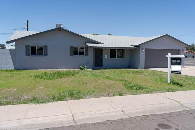 1308 S Beck Avenue, Tempe, AZ 85281 (MLS #6068271) :: Lifestyle Partners Team