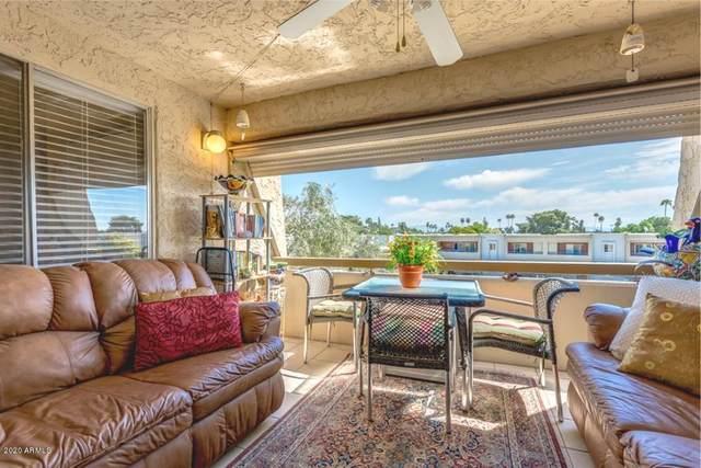7625 E Camelback Road B327, Scottsdale, AZ 85251 (MLS #6068371) :: Revelation Real Estate