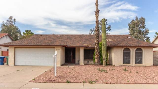 914 W Vaughn Street, Tempe, AZ 85283 (#6068507) :: AZ Power Team | RE/MAX Results
