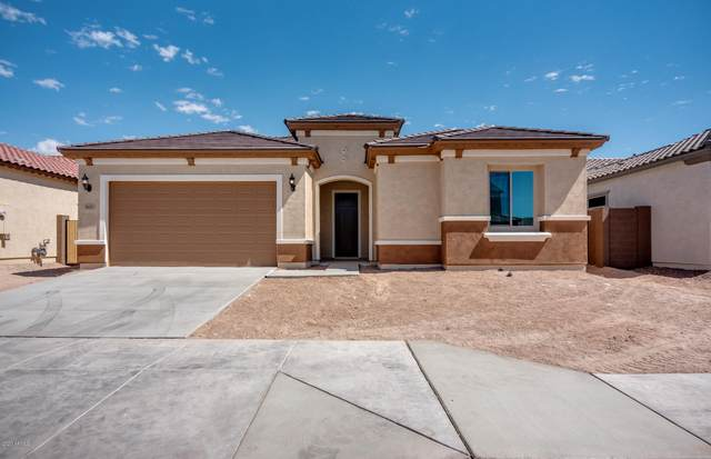 9619 W Patrick Lane, Peoria, AZ 85383 (MLS #6068726) :: Maison DeBlanc Real Estate