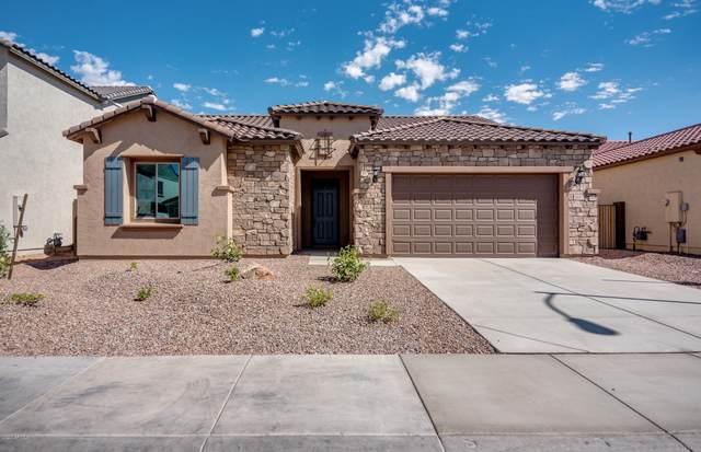 9655 W Patrick Lane, Peoria, AZ 85383 (MLS #6068731) :: Maison DeBlanc Real Estate