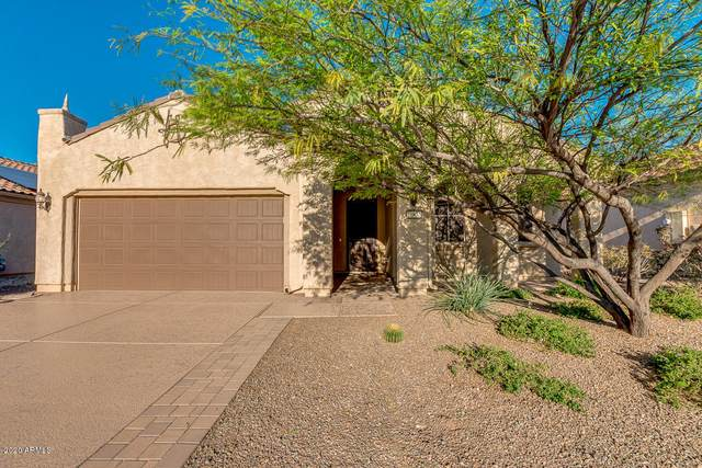 21835 N 263RD Drive, Buckeye, AZ 85396 (MLS #6068766) :: The Luna Team