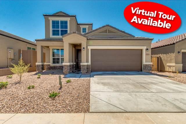 2019 W Yellowbird Lane, Phoenix, AZ 85085 (MLS #6068791) :: Maison DeBlanc Real Estate
