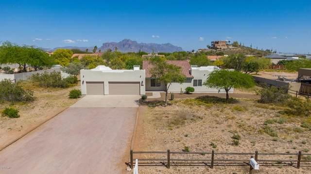 701 N 106TH Street, Mesa, AZ 85207 (#6068975) :: AZ Power Team | RE/MAX Results