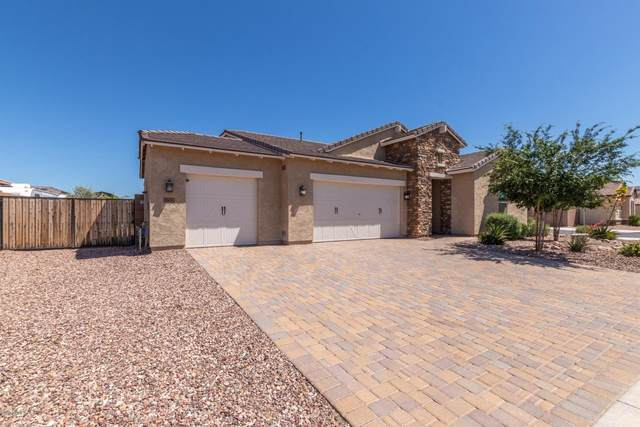 18456 W Monterosa Street, Goodyear, AZ 85395 (MLS #6069538) :: Riddle Realty Group - Keller Williams Arizona Realty