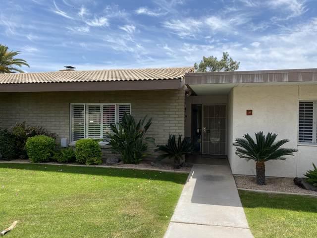 4800 N 68TH Street N #375, Scottsdale, AZ 85251 (#6069832) :: The Josh Berkley Team