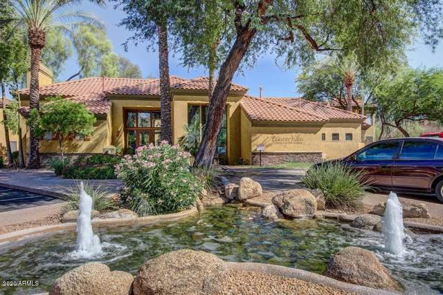 4925 E Desert Cove Avenue E #358, Scottsdale, AZ 85254 (#6069930) :: The Josh Berkley Team