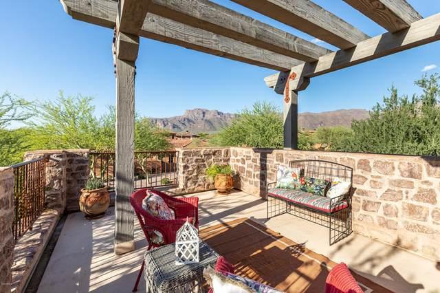 7400 E Golden Eagle Circle, Gold Canyon, AZ 85118 (MLS #6070174) :: Arizona Home Group