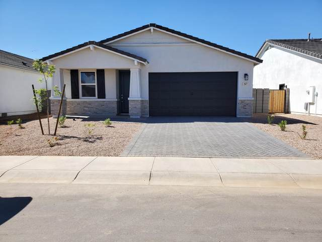 567 E Hazelnut Lane, San Tan Valley, AZ 85140 (MLS #6070280) :: My Home Group