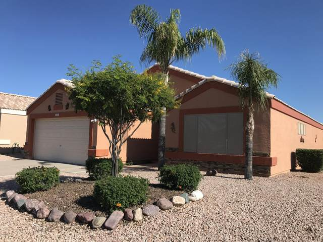 1233 W 20TH Avenue, Apache Junction, AZ 85120 (MLS #6070301) :: Lux Home Group at  Keller Williams Realty Phoenix
