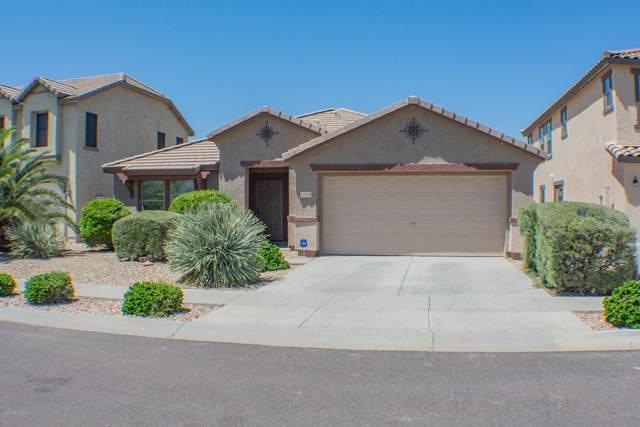 17736 N 183RD Avenue, Surprise, AZ 85374 (MLS #6070367) :: Yost Realty Group at RE/MAX Casa Grande