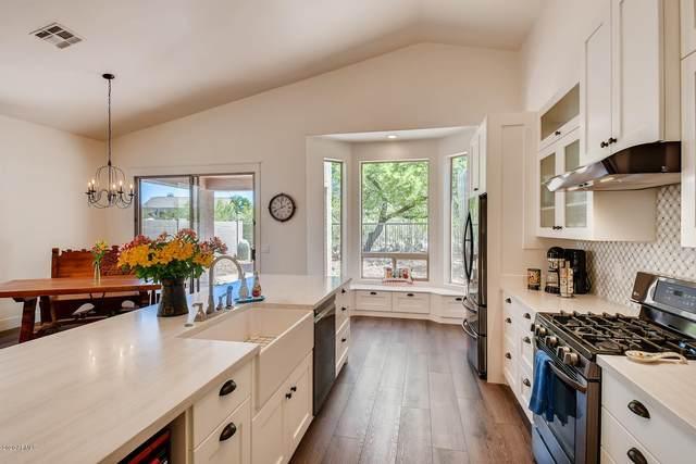 3055 N Red Mountain #175, Mesa, AZ 85207 (MLS #6070670) :: Conway Real Estate