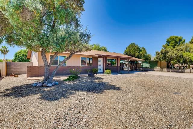 2807 E Sierra Street, Phoenix, AZ 85028 (MLS #6070994) :: BIG Helper Realty Group at EXP Realty