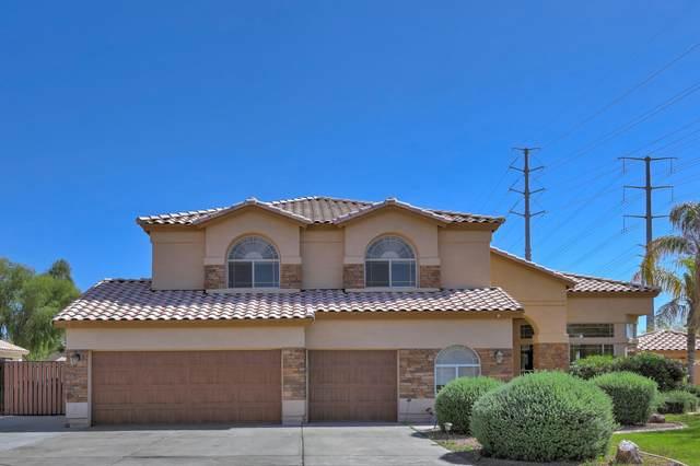 2007 E Marlene Drive, Gilbert, AZ 85296 (MLS #6071015) :: Scott Gaertner Group