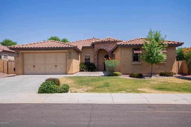 19136 W Colter Street, Litchfield Park, AZ 85340 (MLS #6071177) :: Conway Real Estate