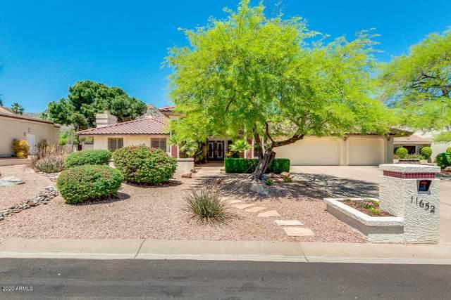 11652 S Warpaint Drive, Phoenix, AZ 85044 (MLS #6071286) :: Relevate | Phoenix