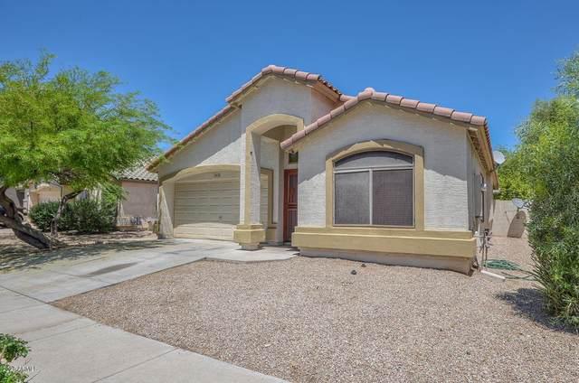 16638 W Taylor Street, Goodyear, AZ 85338 (MLS #6071351) :: Kepple Real Estate Group