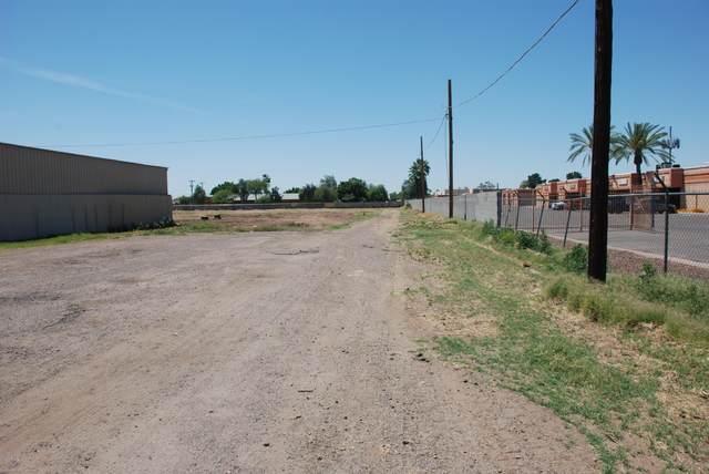 2522 N 35th Avenue, Phoenix, AZ 85009 (MLS #6071359) :: The W Group