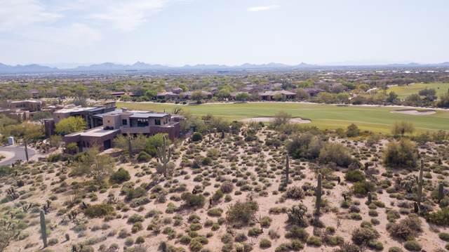 9820 E Thompson Peak Parkway, Scottsdale, AZ 85255 (MLS #6071369) :: Midland Real Estate Alliance