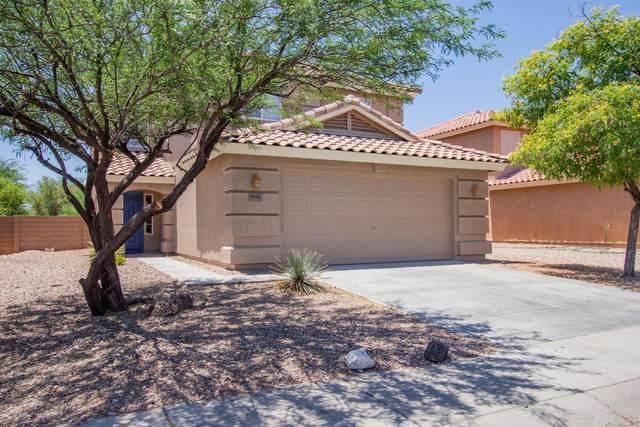 1086 S 223RD Lane, Buckeye, AZ 85326 (MLS #6071530) :: Devor Real Estate Associates