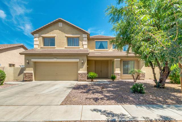 3272 E Tonto Court, Gilbert, AZ 85298 (MLS #6071975) :: The Property Partners at eXp Realty
