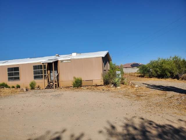39805 N New River Road, Phoenix, AZ 85086 (MLS #6072003) :: Brett Tanner Home Selling Team