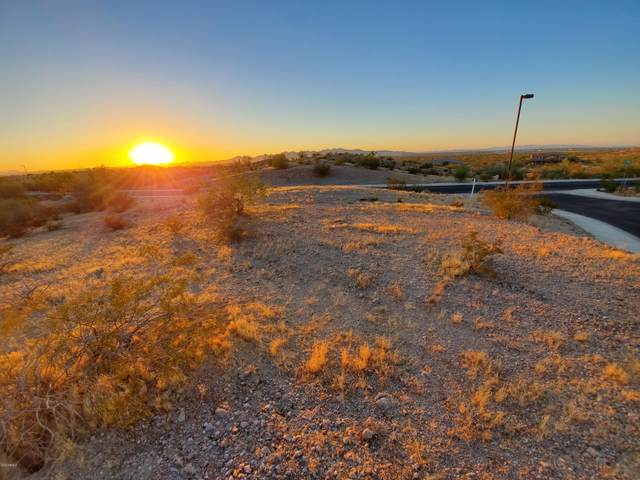 17691 W Estes Way, Goodyear, AZ 85338 (MLS #6072060) :: Kepple Real Estate Group