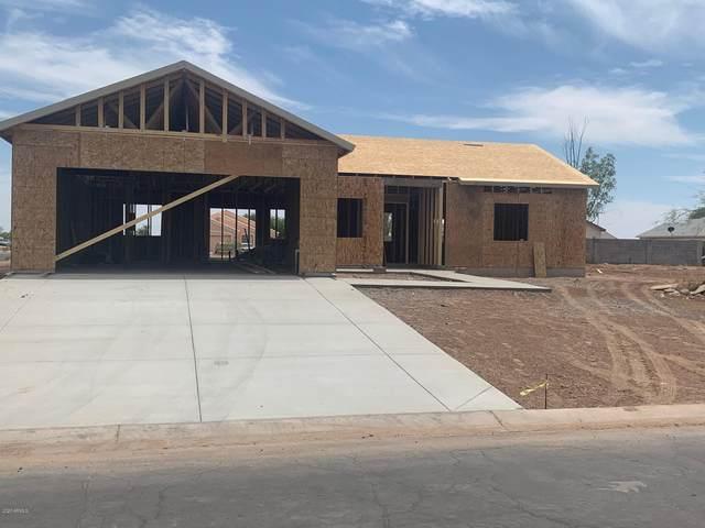 11605 W Benito Drive, Arizona City, AZ 85123 (MLS #6072173) :: Dave Fernandez Team | HomeSmart