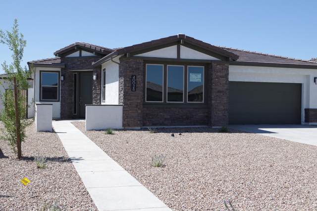 40028 N Carter Court, Queen Creek, AZ 85140 (MLS #6072307) :: The Property Partners at eXp Realty