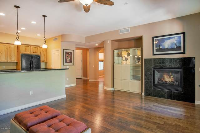 20750 N 87TH Street #1143, Scottsdale, AZ 85255 (MLS #6072381) :: Conway Real Estate