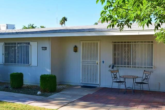 13408 N 108TH Drive, Sun City, AZ 85351 (#6072594) :: The Josh Berkley Team