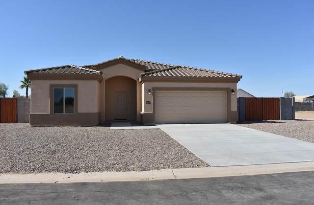 10113 W Carousel Drive, Arizona City, AZ 85123 (MLS #6072718) :: The W Group