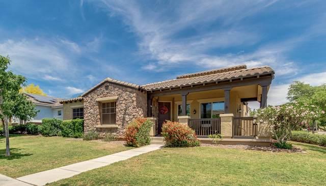 2877 N Heritage Street, Buckeye, AZ 85396 (MLS #6073171) :: Dave Fernandez Team | HomeSmart
