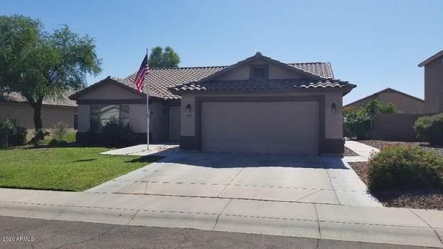 16490 N Oachs Drive, Surprise, AZ 85374 (MLS #6073303) :: Revelation Real Estate