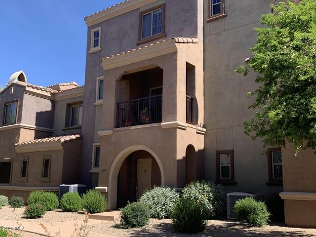 3935 E Rough Rider Road #1142, Phoenix, AZ 85050 (MLS #6073392) :: Arizona Home Group
