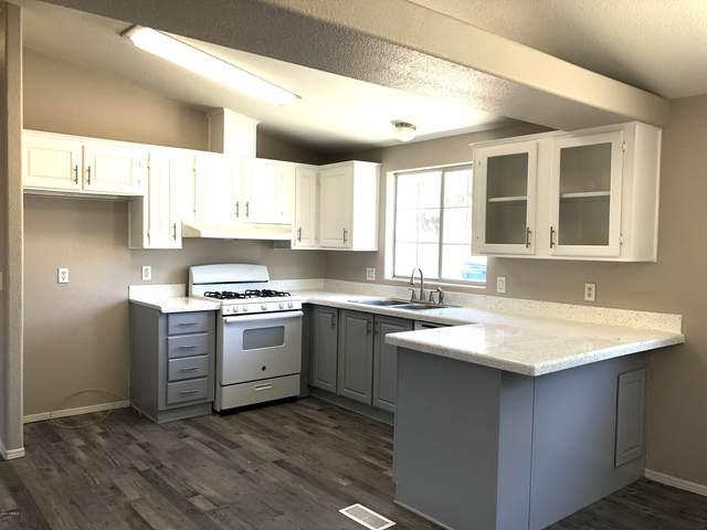 3944 E Arbor Avenue, Mesa, AZ 85206 (MLS #6073411) :: Klaus Team Real Estate Solutions