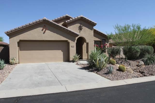 41227 N Prestancia Drive, Phoenix, AZ 85086 (MLS #6073425) :: The Daniel Montez Real Estate Group