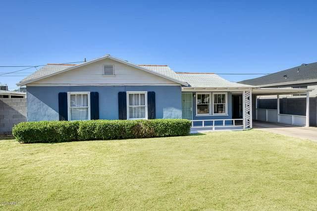 1008 E Pierson Street, Phoenix, AZ 85014 (MLS #6073532) :: The Property Partners at eXp Realty