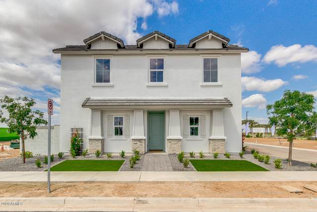 5540 S Keene, Mesa, AZ 85212 (MLS #6073878) :: Balboa Realty