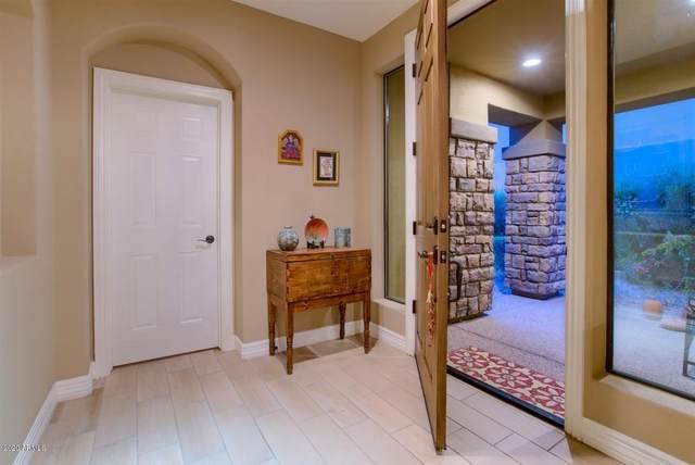 17699 N 97TH Street, Scottsdale, AZ 85255 (MLS #6073913) :: Lux Home Group at  Keller Williams Realty Phoenix