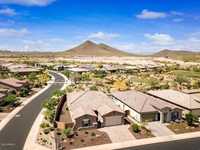 31212 N 124TH Avenue, Peoria, AZ 85383 (MLS #6073955) :: Conway Real Estate