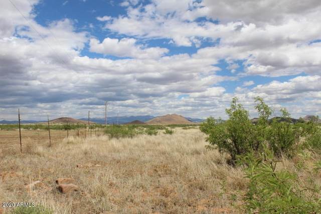 TBD E Grassy Valley Road, Elfrida, AZ 85610 (#6073963) :: AZ Power Team | RE/MAX Results