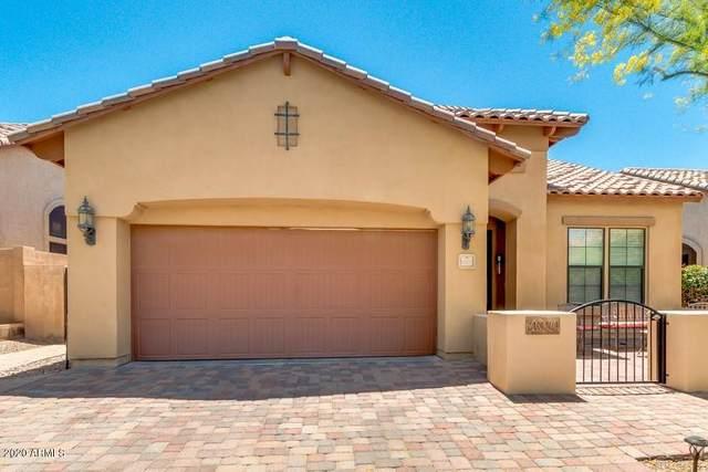 6901 E Pearl Street, Mesa, AZ 85207 (MLS #6074053) :: Conway Real Estate