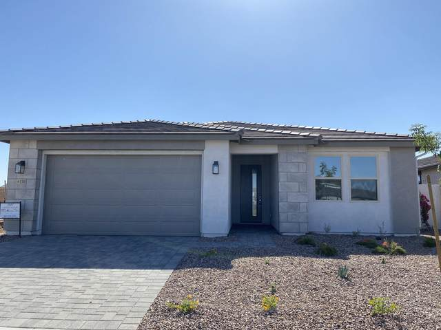4130 S Neutron Drive, Mesa, AZ 85212 (MLS #6074242) :: Balboa Realty